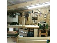Work Bench for woodworker