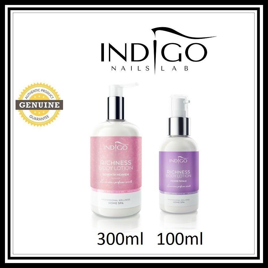 Seventh Heaven hand cream 300ml Hand Creams Indigo Home SPA Indigo Málaga