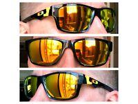 Oakley VR46 Jupiter Square Sunglasses