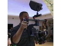 Wedding photographer & Cinematographer FROM £20