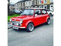 Rover Mini Cooper 1991