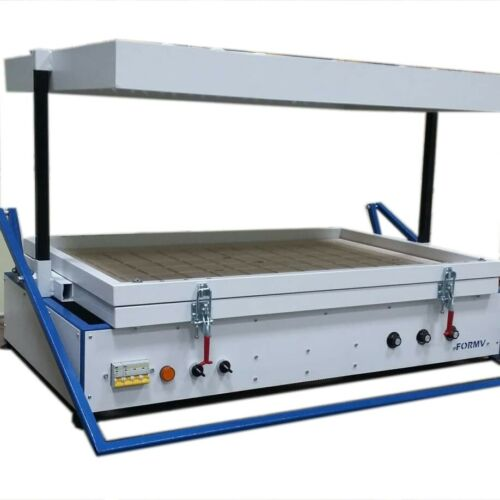 Vacuum former 900x600mm 36x24inch,Thermoforming Machine, Vacuum forming machine