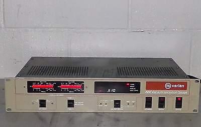 Varian 880 Vacuum Ionization Gauge Model 880