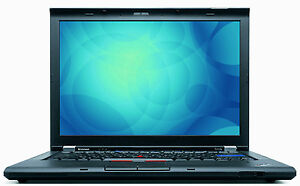 CHEAP-FAST-Lenovo-ThinkPad-T410-i5-M520-2-4Ghz-4GB-1TB-DVD-RW-Win-7-Pro-Laptop