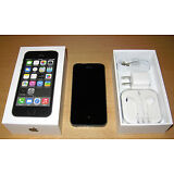 New in Open Box Apple iPhone 5s - 16GB - Space Gray Factory Unlocked Smartphone