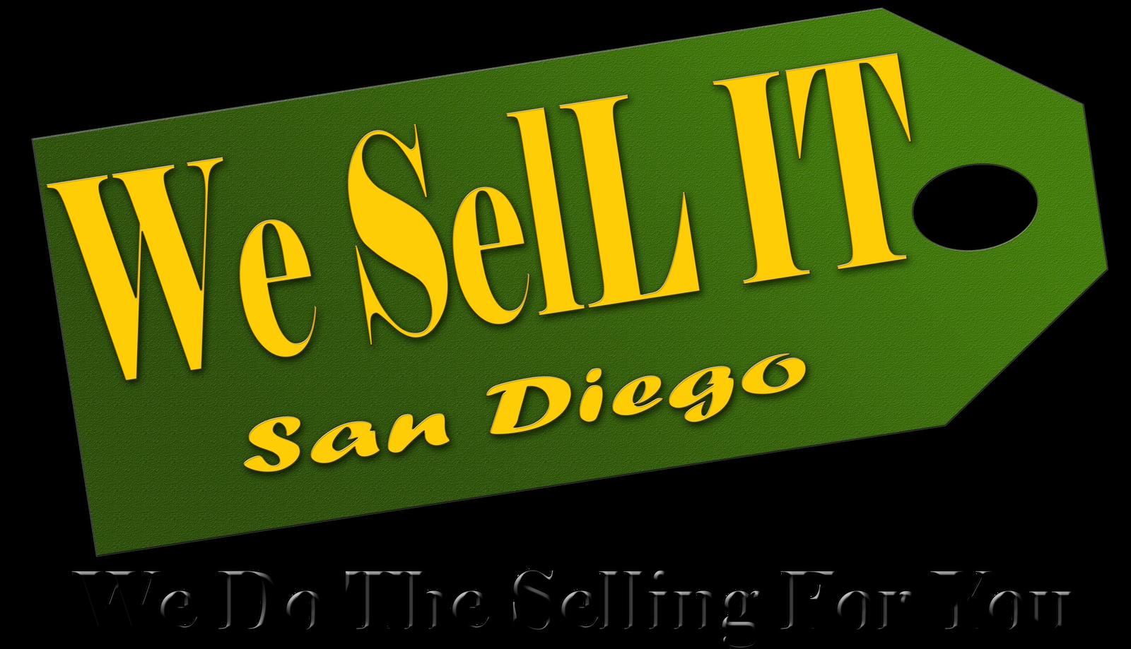 We Sell It, San Diego