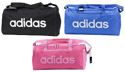 adidas Lin Core Duffel Sporttasche Fitness Gym Bag Sport