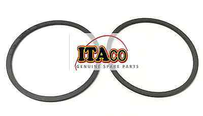 PISTON RING RINGS SET Fit Tohatsu Nissan Outboard M NS 2.5HP 3.5HP 309-00011-0