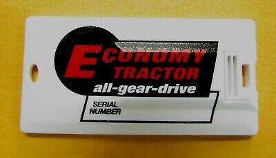 Power King Jim Dandy Economy Tractor Digital Owners Manual + 1000's Files -