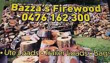 Firewood seasoned hardwood Redbank Plains Ipswich City Preview