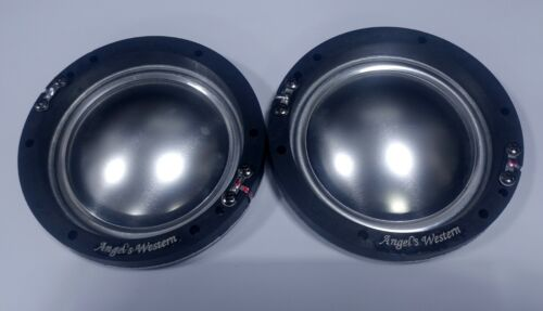 Altec 287/284 diaphragms replica