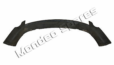 GENUINE FORD MONDEO MK3 FRONT BUMPER VALANCE LOWER UNDER SKIRT TRIM 2001   2003