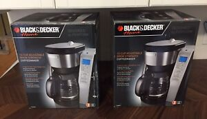 Coffee Makers - Black and Decker