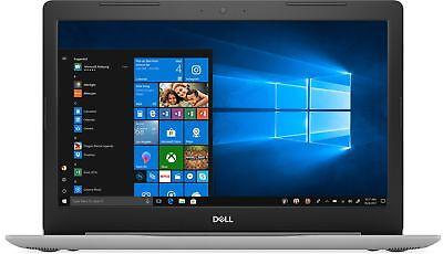 Dell Inspiron 15 5570 Laptop - Intel Core i5 8GB RAM 1TB HDD