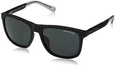 Armani Exchange Sunglasses AX4049SF Asian Fit 818287