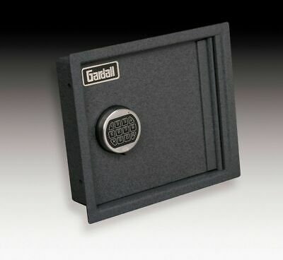 GARDALL SSL4000 F WALL SAFE WITH ELECTRONIC KEY PAD LOCK Gardall Wall Safe