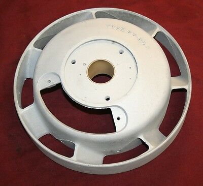 Original Maytag Gas Engine Motor Model 92 31 11-111 Single Hit Miss Flywheel