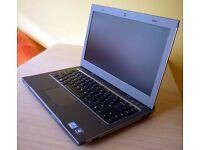 Dell Vostro 3460 intel i3 3120M, 8Gb ram, 700GB hdd, HDMI, Windows 7