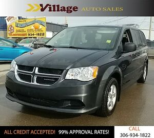 2011 Dodge Grand Caravan SE/SXT Sirius Radio, Bluetooth, Hand...