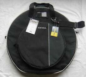 "GEWA Premium Line 22"" Cymbal Case"