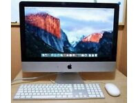 "Apple iMac 20"" 8gb Ram For a GOOD Laptop plus Cash"