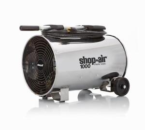 SHOP-AIR® BY SHOP-VAC®