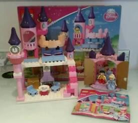 Lego Duplo Cinderella Disney Princess