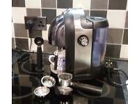 Morphy Richards Accents Espresso Coffee Machine