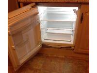 Beko Integrated freezer and Gorenje integrated fridge