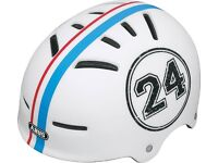 (1779) NEW, ABUS AVEN-U HELMET ADULT YOUTH CYCLING BIKE BICYCLE HELMET SIZE: M, 53-58cm; L, 58-63cm