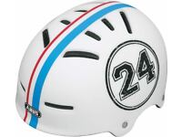 NEW HELMET (1779) ABUS AVEN-U BMX HELMET ADULT CYCLING BIKE BICYCLE SKATING SIze: M, 53-58cm