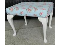 Stool.. For a Dressing Table
