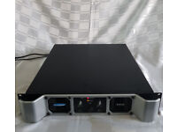 Crown Pulse 2 X650 Lightweight Power Amplifier