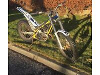 Sherco 125cc 2013