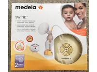 Medela Swing 2 phase electric breast pump
