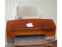 Tangerine Epson Stylus 760 Printer