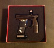 Used Invert Mini Paintball Gun