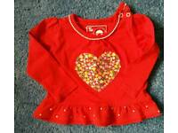 Baby girls clothes, shoes and toys