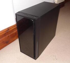 Custom Gaming PC Unlocked i7 4.6ghz NVIDIA EVGA GTX 970