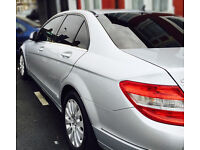 2007 MERCEDES BENZ C CLASS C280 SPORT V6 ENGINE*** 228 bhp***MUST SEE***BARGIN PRICE***