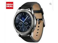 Samsung gear s3 classic boxed