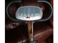Body Sculpture BM1500 Power Trainer Vibration Plate FITNESS WEIGHT LOSS BLOOD CIRCULATION