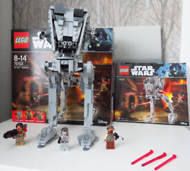 LEGO STAR WARS AT-ST WALKER (RETIRED) 75153 ROGUE ONE