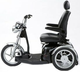 Drive Sport Rider 8 mph mobility scooter - never used