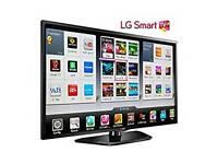 LG 29, SMART HD LED TV MINT