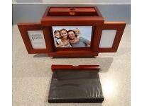 Photo Box / Frame by Harry James