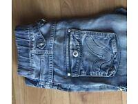 Voi Jeans Light Blue