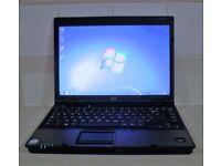 HP Compaq 6910p W7 3GB WiFi Laptop