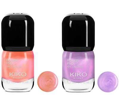 Kiko Milano Power Pro Special Nail Lacquer - NEW