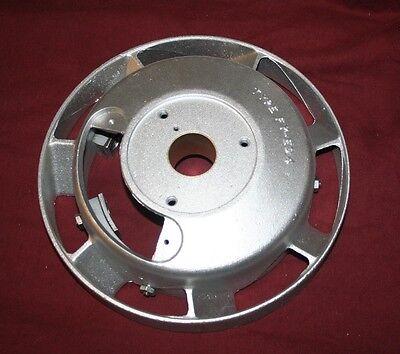 Maytag Gas Engine Motor Model 92 31 Single Hit Miss Flywheel Recharged Magnet